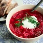 Smaczne potrawy kuchni polskiej